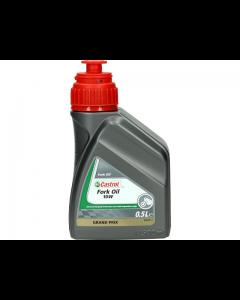 Castrol Fork Oil 10W 500ml (CAS-154F3C)