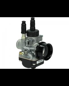 Carburateur Dell'Orto - 21 mm PHBG DS - Kabelchoke en olieaansluiting (DEL-2632)