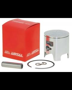 Zuiger Airsal - 47,6 mm - T6 - Minarelli Horizontaal - Pen 10 mm (AIR-061316476)