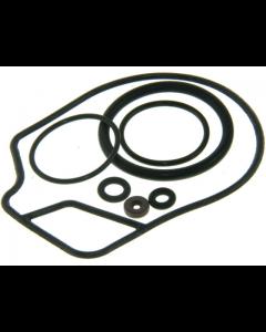 Pakkingset Dell'Orto - Voor PHBN / PHVA carburateurs - Nieuw type vlotterbak (DEL-52625.77)