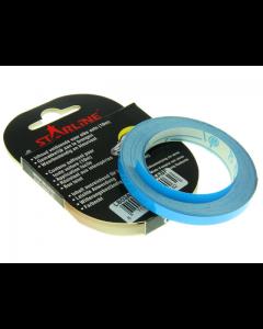 Velgstriping Motip - 6mm x 10m - Licht Blauw (MOT-LB03AC)