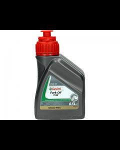 Castrol Fork Oil 15W 500ml (CAS-15199D)
