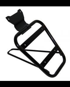 Achterdrager Piaggio Zip 2000 zwart (DMP-31129)