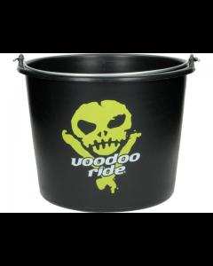 Voodoo Ride Emmer 12 Liter zwart met logo (VOO-EM20160-1)