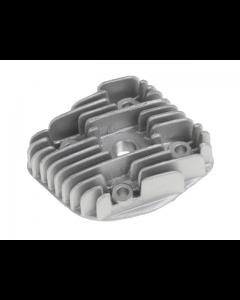 Cilinderkop Stage6  - 70 cc - RACING - Minarelli Horizontaal Luchtgekoeld (S6-ET166ZKA/R)