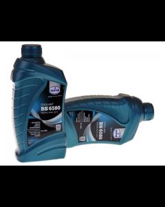 Koelvloeistof Eurol - BS6580 -26°C - 1 Liter (EUR-E504100)