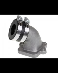 Spruitstuk Doppler Aluminium Peugeot Horizontaal 2 Takt (DOP-465278)