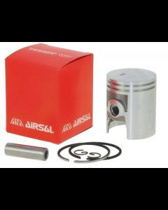 Zuiger Airsal - 40 mm - Minarelli Horizontaal - Luchtgekoeld - Pen 10 mm (AIR-06130940)