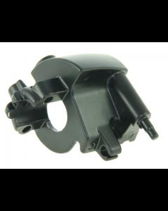 Houder Stuurschakelaar DMP - Yamaha Aerox - Links - Zwart (MOK-86624)