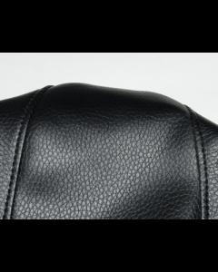 Buddydek Piaggio Zip 2000 zwart (UNI-34556)