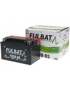 Accu Fulbat YTX7A-BS 12V 6Ah (FB-550619)
