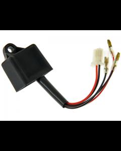 CDI DMP - Minarelli Horizontaal - (O.a.: Aerox / Neo's / SR ) (DMP-50303)