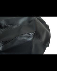 Buddydek Peugeot V-clic zwart (UNI-60728)