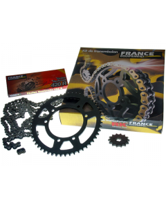Tandwiel & Kettingset France Equipement - Derbi DRD Race vanaf 2006 - 14/53 (FE-E695065.730)