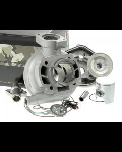 Cilinder Stage6 - 50 cc - ALU - SPORT - Peugeot Verticaal - Watergekoeld (S6-7017501/A)