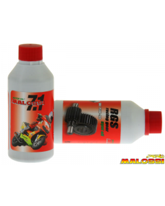 Transmissie Oie Malossi - RGS Racing Gear Oil - 75W-90 GL4 - 250 ml (MAL-7613470B)