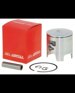 Zuiger Airsal - 47,6 mm - Minarelli Horizontaal - Watergekoeld - Pen 10 mm (AIR-060713476)