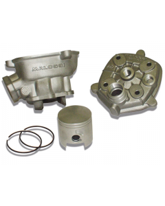 Cilinder Malossi - 80 cc - MHR Replica - Derbi & Gilera Schakel (Tot 2006) (MAL-3111693)