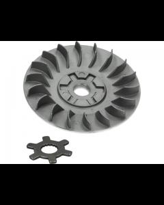 Halfpoelie RMS - Minarelli (T4T-PL04056C4)