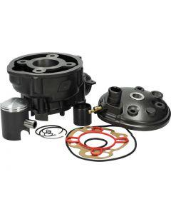 Cilinder Doppler Origin Minarelli AM6 50cc 2 Takt