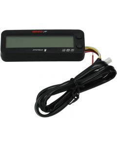 Digitale Koso Temperatuurmeter / Toerenteller