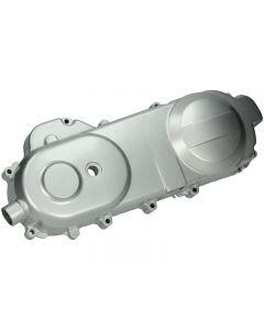 "Kickstartdeksel GY6 50cc 4 Takt 12"" / 43 cm zilver"