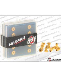 Sproeierkits Naraku - Keihin / Agility (M5)